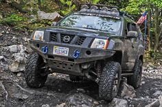 July 2014 TOTM Entries - Page 2 - Second Generation Nissan Xterra Forums (2005+)