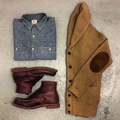 perfect men's wear
