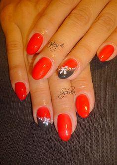 black+and+red+by+HezsaiSzilvia+-+Nail+Art+Gallery+nailartgallery.nailsmag.com+by+Nails+Magazine+www.nailsmag.com+#nailart
