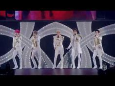 [HD] 150315 SHINee(샤이니) - Replay-君は僕のeverything ~I'm your Boy~Special Edition in TOKYO DOME [1080p] - YouTube