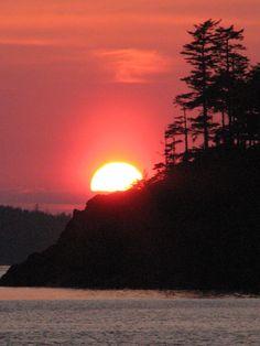 Tofino - Vancouver Island, Canada