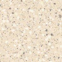 Solid Surface Corian Fossil Countertop Color Cement Countertops, Countertop Materials, Kitchen Countertops, Corian Colors, Beige Paint, Kitchen Magic, Cool Kitchens, Kitchen Design, House Renovations
