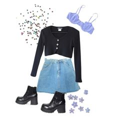 Created in the Polyvore Android app. http://www.polyvore.com/android lchvrl set | iamtinkywinky | promised you a miracle