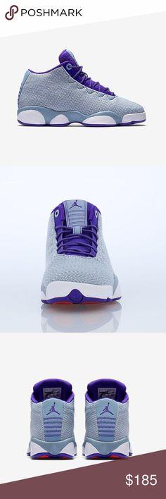 Jordan Horizon Low Excellent pair of shoes super comfy and lightweight. 6.5y=8 women's Jordan Shoes Sneakers
