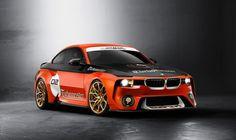 BMW 2002 Turbo✔️