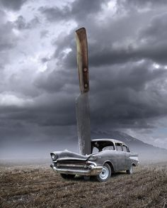 Nailed by George Christakis on 500px
