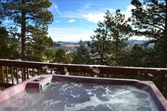 House vacation rental in Evergreen from VRBO.com! #vacation #rental #travel #vrbo 4 Bedroom