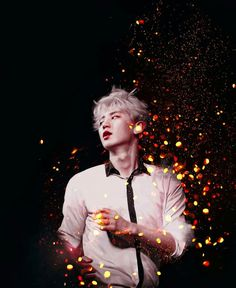 Want to discover art related to chanyeol? Check out inspiring examples of chanyeol artwork on DeviantArt, and get inspired by our community of talented artists. Kaisoo, Chanyeol Rap, Chanbaek Fanart, Chanyeol Baekhyun, Kpop Fanart, K Pop, Exo Fan Art, K Wallpaper, Fandom