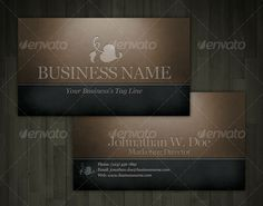 Engraved Dark Classic Business Card_Purchase : http://graphicriver.net/item/engraved-dark-classic-business-card/43202?ref=ThemeTruly