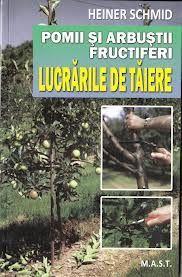 Gradinarit anotimp cu anotimp: Taierea pomilor fructiferi