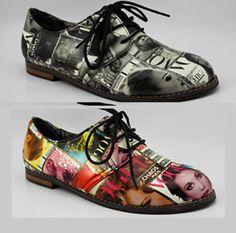 fashion shoes british-style lady brogur sneaker lofer  flat women shoes  and plus size single shoes women's US $38.80