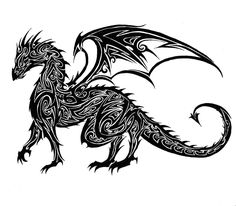 new_tribal_dragon_by_tribalchick101-d5yuhml.jpg