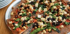 Pizza on Pinterest | Pizza, Deep Dish and Pizza Recipes