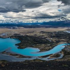 The mystic sky of #Patagonia as seen from the Toro Lookout Torres del Paine National Park #Chile. Shot by @timothydhalleine #Hiking #Mountains #Sky #Travelgram #Travel #Traveltheworld #Traveldaily #Landscape #Earth