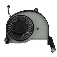 New Notebook Computer Replacements Cpu Cooling Fans Fit For HP Pavilion 15-n000 Laptop (4-PIN) 736278-001 DFS200405010T P20