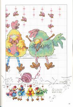 Gallery.ru / Фото #10 - DOME stitch corea 12.2007 - tymannost