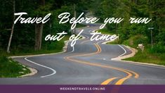 Whenever you feel like your life is becoming a little monotonous, pack your bags and head to your dream destination. Take some time off and you're guaranteed to never have a boring weekend ever again. 2 Days Trip, Weekend Trips, Weekend Getaways, Short Vacation, Nainital, Haridwar, Rishikesh, Travel Tours, Time Out