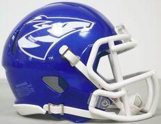 Nebraska Kearney Lopers NCAA Mini Speed Football Helmet