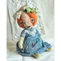 Mrs.Pumpkin