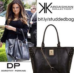Dash purse