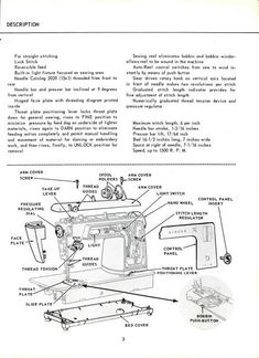 f276692ffa5d75220d3c8a46711d826d sewing machines manual back up wrench hytorc pinterest technical documentation and single wire diagram at bayanpartner.co