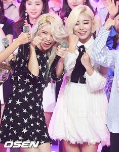 Solar x WheeIn | Mamamoo | Starry Night 2nd Win