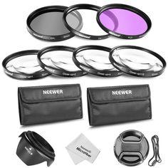 $16.11 (Buy here: https://alitems.com/g/1e8d114494ebda23ff8b16525dc3e8/?i=5&ulp=https%3A%2F%2Fwww.aliexpress.com%2Fitem%2FNeewer-52MM-Professional-Lens-Filter-and-Close-up-Macro-Accessory-Kit-for-NIKON-D7100-D7000-D3200%2F32706044030.html ) Neewer 52MM Professional Lens Filter and Close-up Macro Accessory Kit for NIKON D7100 D7000 D3200 D3100 D3000 D80 DSLR Cameras for just $16.11