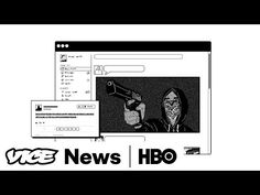 VICE News: Cyber Banging: VICE News Tonight on HBO (Full Segment)