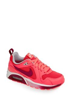 Nike 'Aire Max Trax' Sneaker (Women)