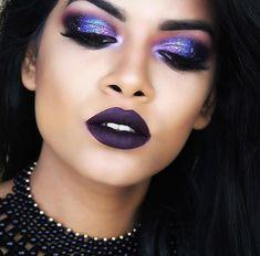 Sharifa Easmin selfie makeup  IG: sharifaeasmin
