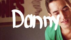 Day 9 Favorite Lacrosse Player: Danny. He's adorable and funny
