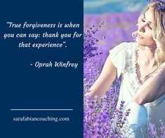 Forgive those who might have wronged you and make peace with your past. That's a form of self-care. Make Peace, When You Can, Oprah Winfrey, Live Your Life, Life Purpose, Feeling Happy, You Deserve, Women Empowerment, Make You Feel