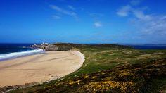 Vacances dans le Finistère Sud - Camaret-sur-Mer - Pointe du Toulinguet