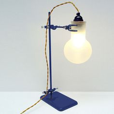 Lab Lamp | Duffy London