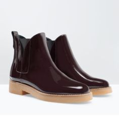SALEZara boots 20% OFF!!! It will be applied when you purchase.New with tag. EUR 38 US 7.5 Zara Shoes