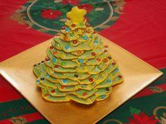 Cimdas navidenas | Conoce una alternativa dulce y otra salada para tus comidas Navideñas