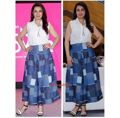 Tisca Chopra # casual day out # bungalow 8 # summers #