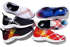 Nike Air Woven Spring/Summer 2012 Sneakers