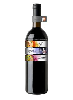 Wine Bottle Design, Wine Label Design, Wine Bottle Labels, Wine Bottles, Wine Packaging, Packaging Design, Wine And Spirits, Bottle Art, Package Deal