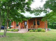 10. Cabin on the Hill (Carbondale)