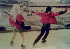 ♥ Michael Jackson ♥ - rehearsal but not sure for what show