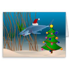 Left shark gifts for christmas