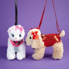 Take a look at the Poochie & Co. event on zulily today!