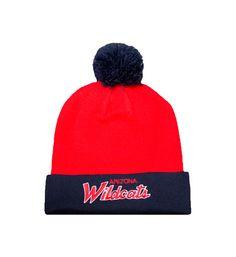 Nike: Arizona Wilcats Puff Beanie