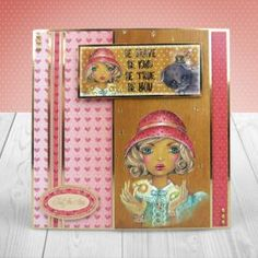 Card created from Hunkydory Crafts' Majestic Moments Topper Set Hunkydory Crafts, Hunky Dory, Paper Crafts, In This Moment, Create, Birthday, Giveaway, Projects, Cards