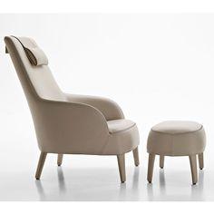 Best Modern Armchair Swivel Armchair And Leather Armchairs On Pinterest 400 x 300