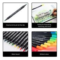 Watercolor Brush Pens® – jungole Free Photography, Photography Tutorials, Watercolor Brush Pen, Pens, Arts And Crafts, Creative, Board, House And Home, Slip On