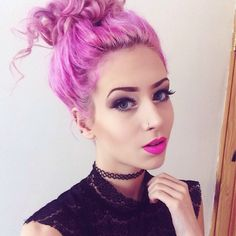 I #capelli si Tingono di Color Pastello: Ecco la Nuova Tendenza dell'Anno! #pastelhair #colouredhair #haircolor
