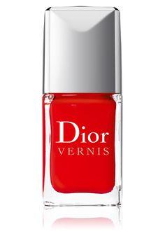 Dior Maquillage - Nail Polish (shade:747 Trafalgar)