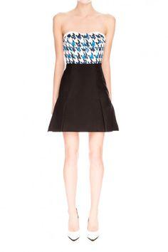 Finders Keepers | Harlequin Dreams Skirt | Black | Shop Now | BNKR |